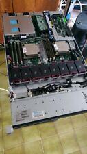 SERVER HP Dl 360e G8