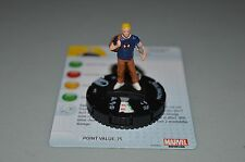 Marvel Heroclix Age of Ultron Machine Teen 012