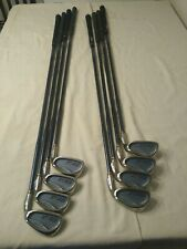 Lady Cobra II Oversized golf iron set 3-PW graphite shafts Right Hand