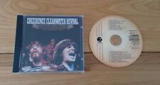 Creedence Clearwater Revival Chronicle UK CD Album CDCCR2 Classic Country Rock