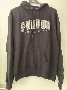 PURDUE University Sweater L