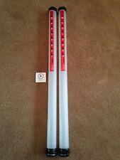 50x JL BRAND NEW Golf clikka tubes Ball retriever 21 balls PER TUBE PRACTICE AID