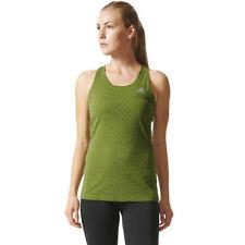 Vêtements et accessoires de fitness verts adidas