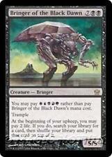 BRINGER OF THE BLACK DAWN Fifth Dawn MTG Black Creature — Bringer RARE