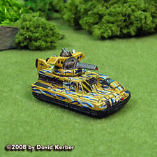 BattleTech Miniatures J. Edgar Hoover Light Tank (2) by Iron Metals IWM 20-783