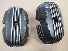 BMW 85 R80RT R100RT R100GS R100R airhead mono valve covers