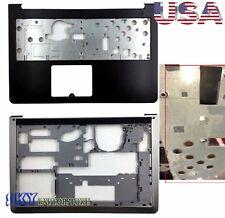 NEW DELL Inspiron 15-5545 5547 5548 PALMREST Upper Case K1M13 0K1M13+Bottom Case