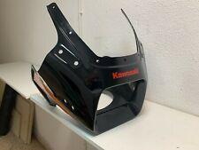 Original KAWASAKI GPZ550 GPZ400 ZX550 ZX400 Fairing Nose Cowling 55028-1061 NEW