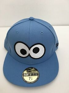 NEW ERA 59FIFTY Cookie Monster Eyes 59FIFTY FITTED CAP