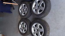 Reifen auf felgen passen auf Peugeot 307