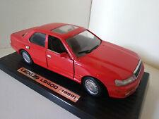 Majorette Platinium rare Lexus LS 400 1989 1/18