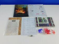 Pegasus Spiele 56300G Tainted Grail Brettspiel Erkundungsspiel (deutsche Ausgab