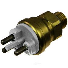 Engine Coolant Temperature Sensor Global 1712654