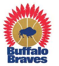 Buffalo Braves Headdress Logo Mens Polo Los Angeles Clippers XS-6XL, LT-4XLT New