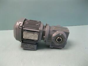 Sew-Eurodrive SA37DRS71S4 Gear Motor NEW B18 (2868)