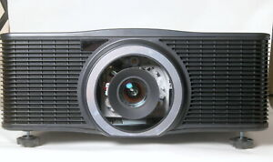 Optoma ProScene ZU850 8000 Lumen WUXGA Laser Phosphor Projector