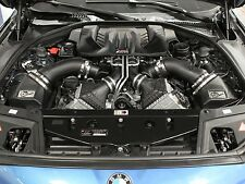 AFE 2012-2016 BMW M5 M6 4.4L TWIN TURBO MAGNUM FORCE COLD AIR INTAKE CAI PRO DRY