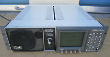 Tektronix 1740 Waveform Vector Monitor & powered Broadcast Monitor 1400