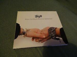 CD - DIGIPAK - GIFT - ELIZA CARTHY NORMA WATERSON - FOLK