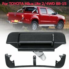 Rear Tail Gate Tailgate Outer Handle For Toyota Hilux Ute 2WD 4WD 1988~2015 AU
