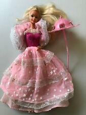 Dream Glow Barbie (Barbie Mattel) 1985