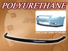 FOR 05-10 SCION TC V STYLE FRONT BUMPER LIP SPOILER BODY KIT POLYURETHANE