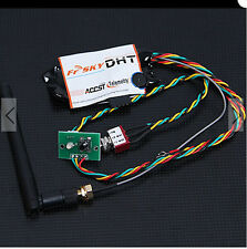 FrSky DHT 8CH DIY Compatible Telemetry Transmitter Module  Replacement Part