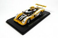 Renault Alpine A442B #2 Winner Le Mans 1978 - 1:43 Spark Hachette Model Car 08