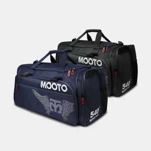 Mooto Taekwondo Gym Clothing Gear Martial Arts Sports Tote Equipment Duffle Bags