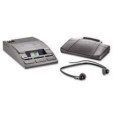 Philips Mini Cassette Transcription System - Lfh072052