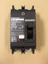 Square D QB 200 2 pole 200 amp 240v QBL22200 PowerPact Breaker Black Label UA