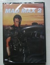 DVD MAD MAX 2  - Mel GIBSON - George MILLER - NEUF