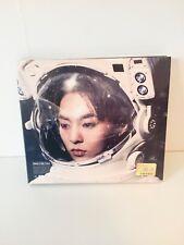 Sing For You Korean Album Xiumin Version EXO UK Seller