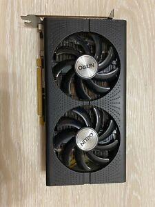 Sapphire Radeon NITRO Rx 460 4GB GDDR5 HDMI / DVI-D / DP PCI-E video card
