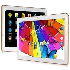 XGODY 10.1'' HD Tablet PC Android5.1 Quad Core 16GB 3G Unlocked Dual SIM IPS GPS
