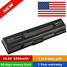Battery For TOSHIBA Satellite Pro A200 A210 L300 L300D A300 A300D L450