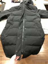 Womens Canada Goose Jacket XL Black