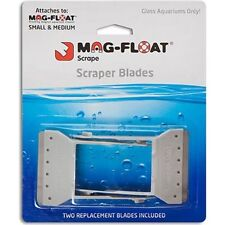 Scraper Blades for Mag-Float 30 & 125 - Glass Only