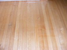 Rare Vintage Premium Recycled Maple Flooring Be Green Reuse and Recycle!