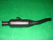 Montesa cappra 250 vf exhaust muffler new