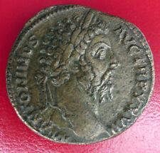 Mint Roman Sestertius Rome 174 - Marc Aurele 161-180