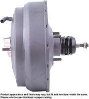 Cardone 50-3113 Remanufactured Power Brake Booster with Master Cylinder