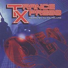 Trance Xpress by DJ Hi Volume (CD, Jul-2002, Pandisc Records) NEW Sealed