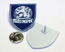 TRIUMPH MOTORRAD PIN (PW 097)