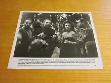 "Armand Assante Actor Autographed/Signed 8X10 Photograph ""Q&A"" ""Trial By Jury"""