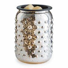 Candle Warmers MERCURY GLAS Illumination Duftlampe elektrisch