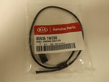 Genuine Kia Rio 2011-2016 Parcel Shelf Hanger Cord - ONE Only - 859361W200