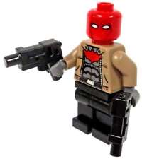 LEGO® Super Heroes Red Hood - With Dual Pistols- 76055