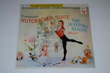Tchaikovsky~Nutcracker Suite~The Sleeping Beauty Ballet~Ormandy~FAST SHIPPING!!