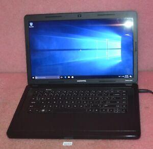 HP Compaq Presario CQ57 Notebook PC_AMD C-50 Processor @ 1.00 GHz_2GB_250GB HDD.